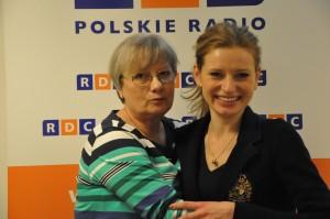 Dominika Grodowska iMałgorzata Kron