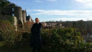 Irena Kamińska-Radomska Projekt Lady